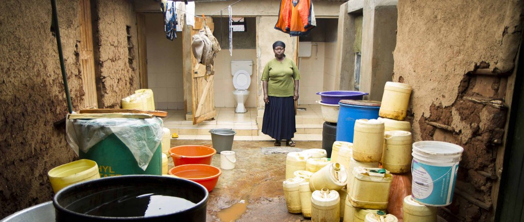 Sanitation for all: The Other Side of the  Global Health Coin