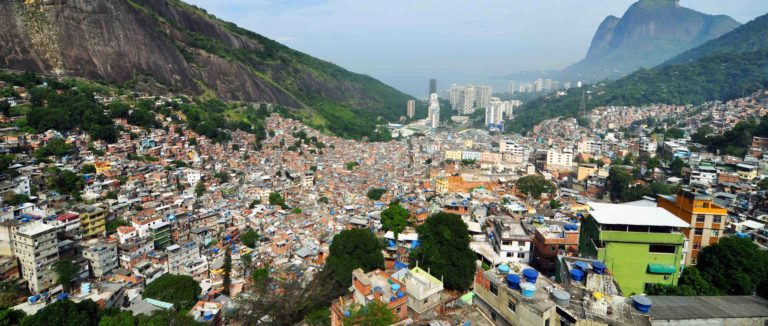 One More Look at Rio: The Necessity and Complexity of Systems Change