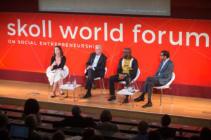 Skoll World Forum 2017 Reflection: Global Health, from Innovation to Implementation