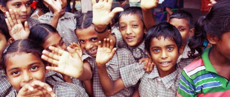 Field Notes: Inside a Pratham Classroom in Karnataka