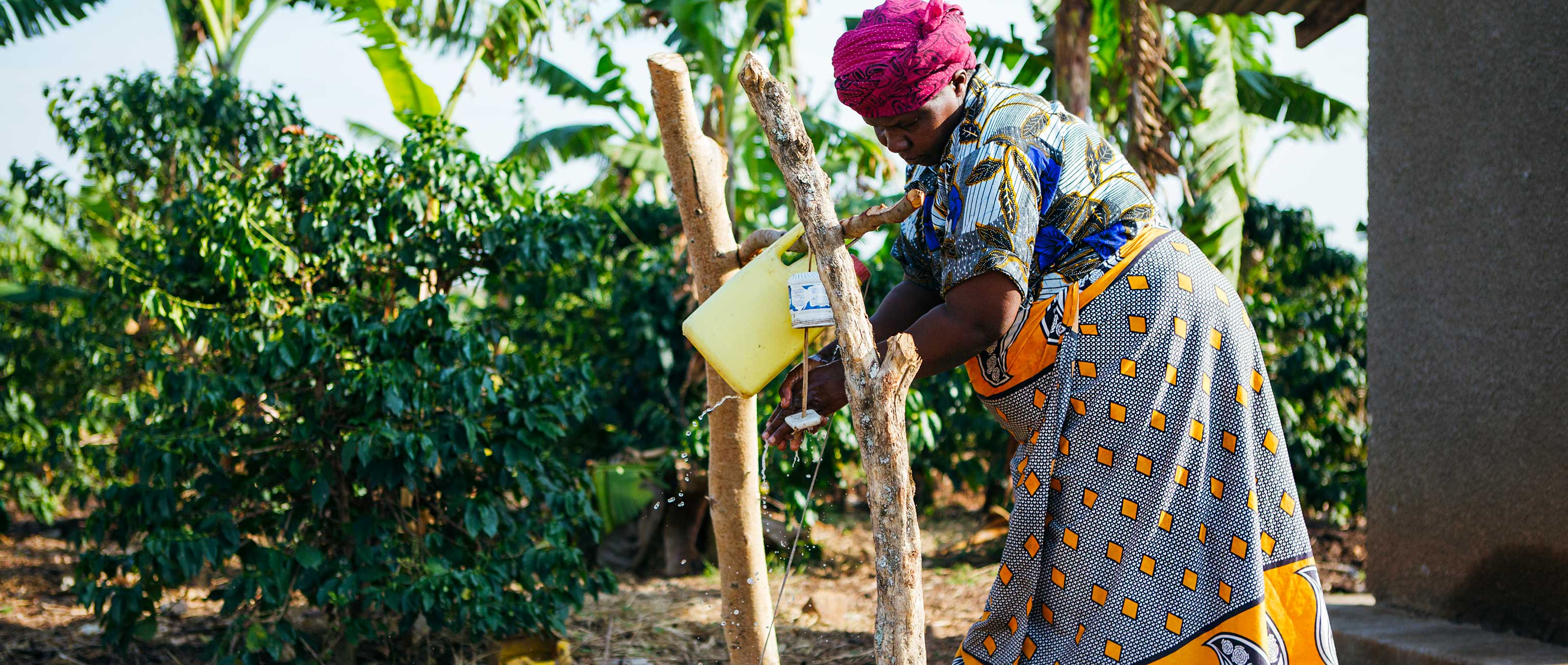 Toward Fierce Collaboration: No One Can Solve the Global Water and Sanitation Crisis Alone