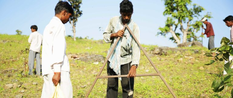 From Forlorn Wastelands to Thriving Commons in India