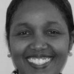 Caroline Mbindyo