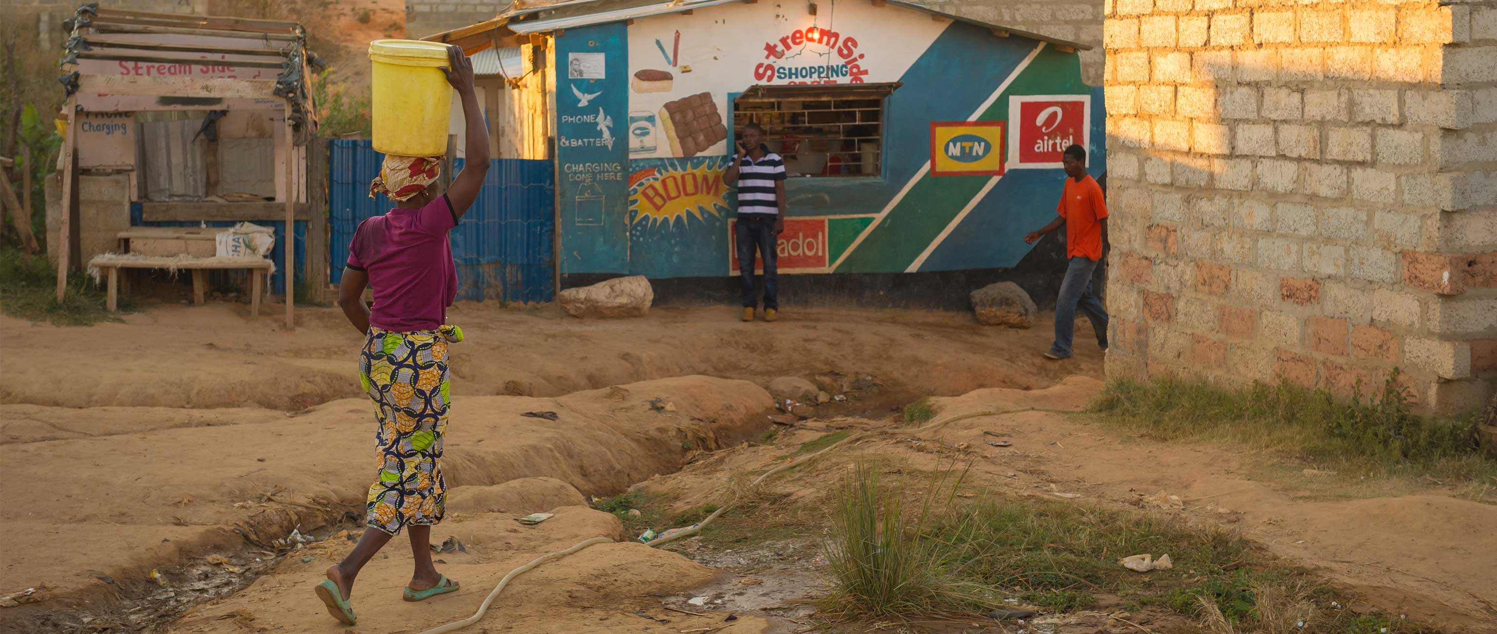 From Direct Action to Advisory Services: A Pathway to Scale for Social Entrepreneurs